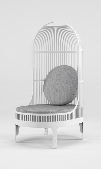 2009 Nest Outdoor Chair