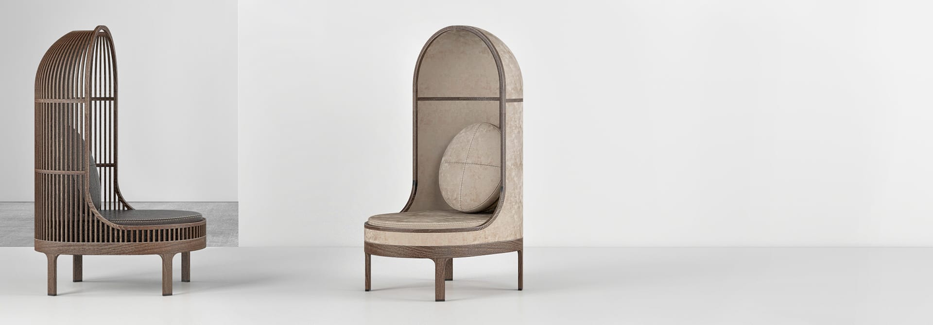 Charming Nest Chair Great Ideas